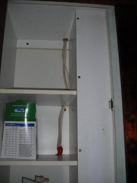 Swan View Building Inspection - Electrical Wiring